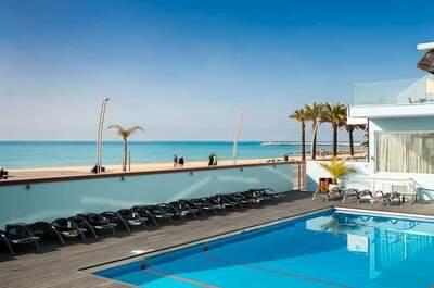 Dom José Beach Hotel