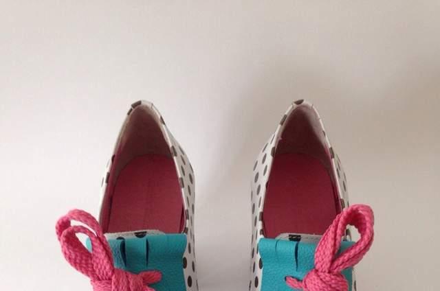 Alina Malina shoes