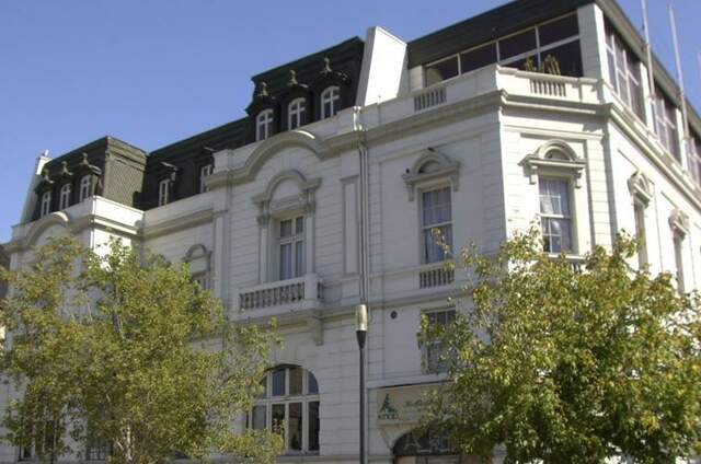 Club Alemán de Valparaíso