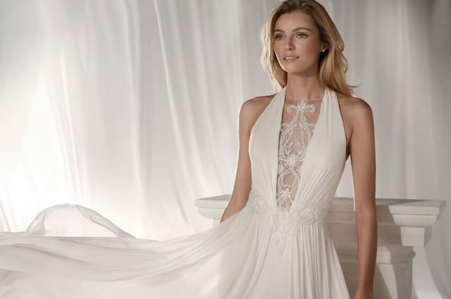 Abiti Da Sposa Wandas Dress.Abiti Da Sposa Atripalda