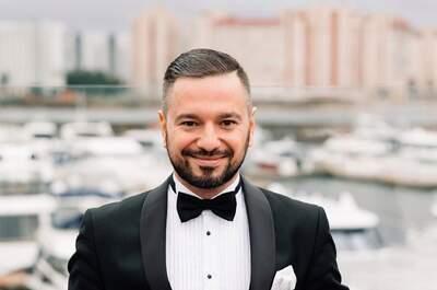 Артур Базинян ведущий