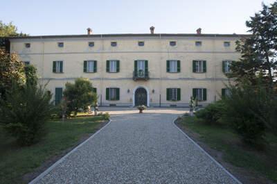 Villa di Settima
