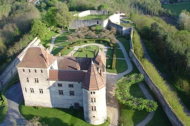 Château de Septème