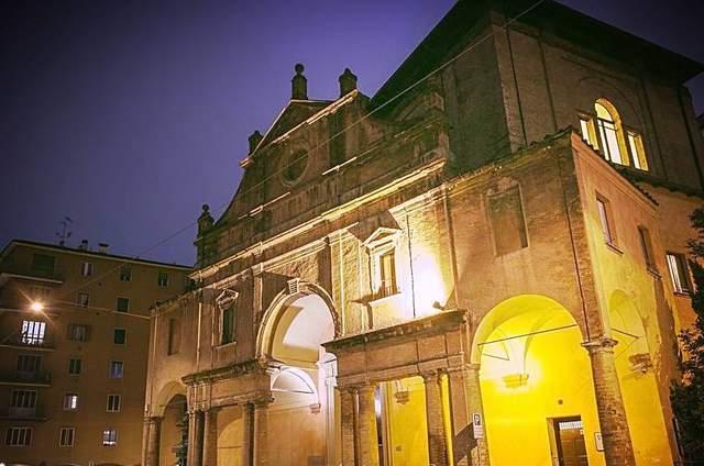 Sympò Ex Chiesa