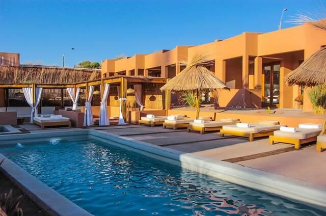 Noi Casa Atacama