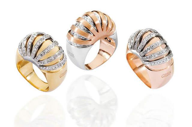 Gilles Fine Jewellery