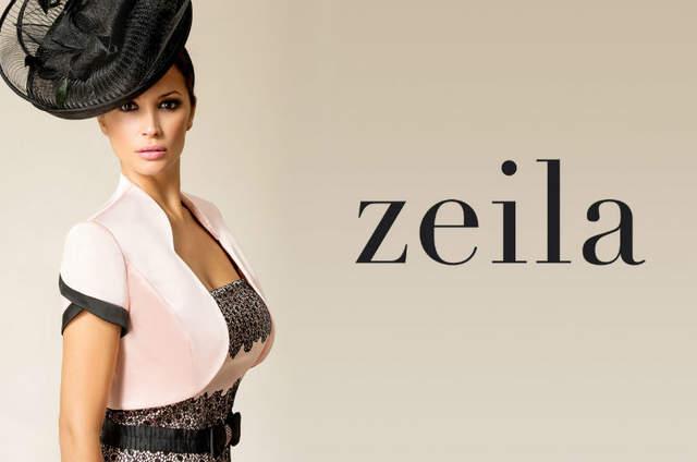 Zeila by Lola Arce