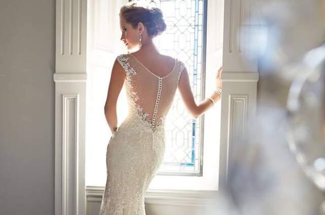 Vestidos de novia toluca centro