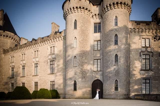 Château de Verteuil