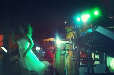 Grupo Musical Azucar Latina