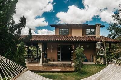 Sítio Villa Italiana