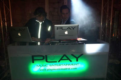 PlayMusic Madrid