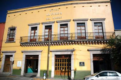 Hotel La Finca del Minero