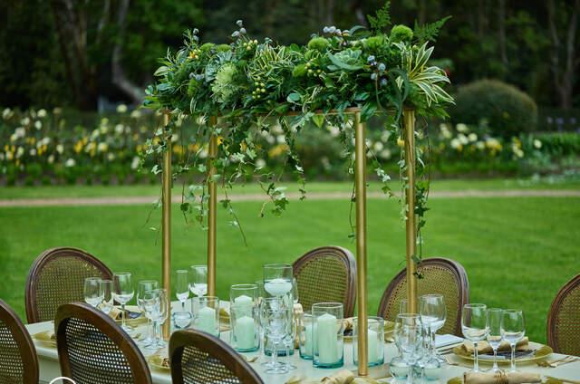 Luxury Events Hacienda