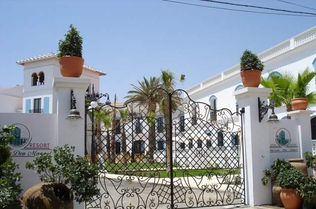 Hacienda Don manuel