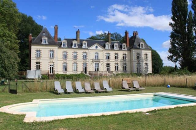 Château de Percey