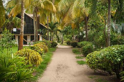 Hotel Playa Las Marías
