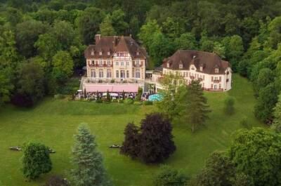 Château de Tour Gouvieux