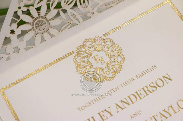 Adorn Wedding Invitations