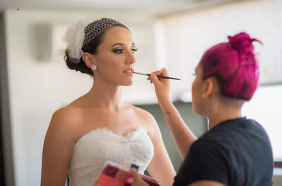 Hindy Makeup