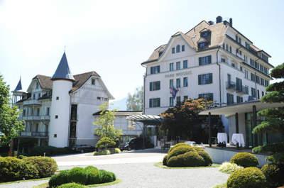 Park Weggis