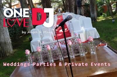 One Love DJ