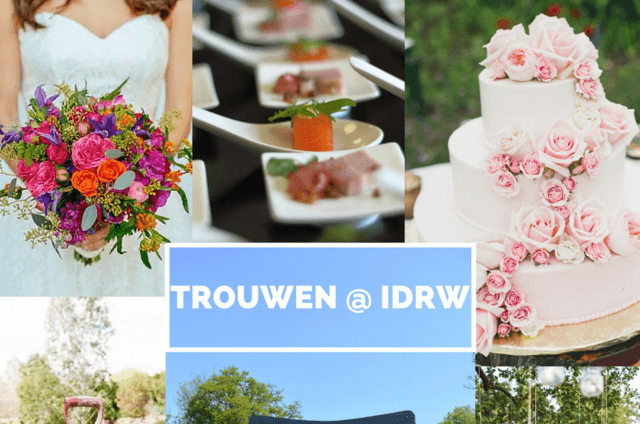 IDRW - In Den Rustwat