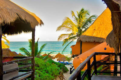 Hotel Playa Azul - Tulum