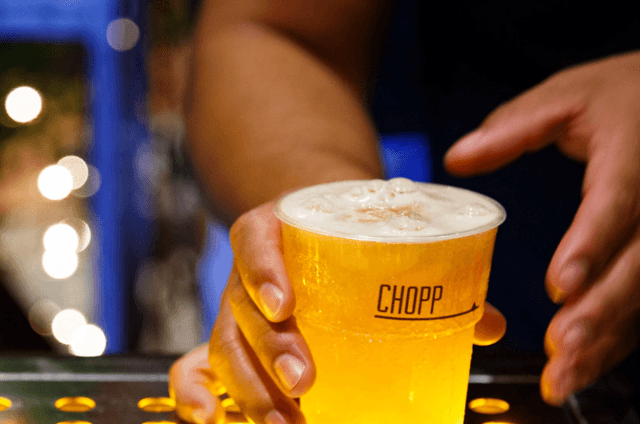 Chopp Up