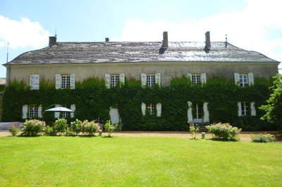 Château des Vergers