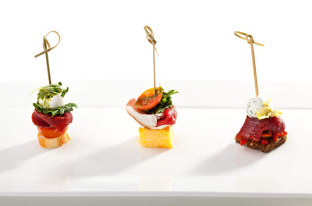 Caterings Plus  by Zunfthaus zum Löwen Sargans