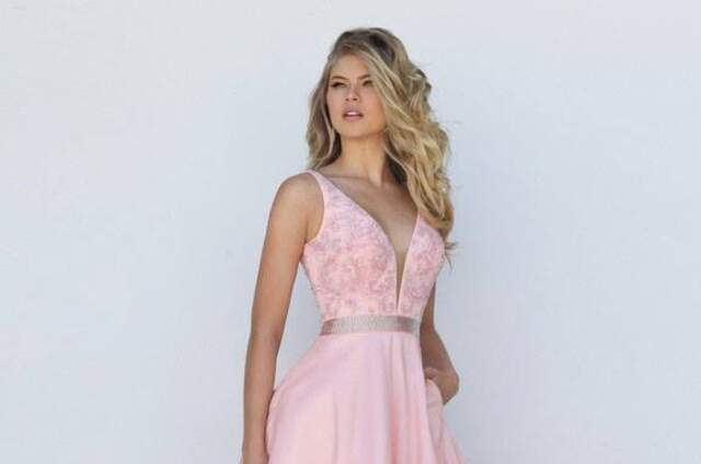 Lourdes Dávila Alta Costura