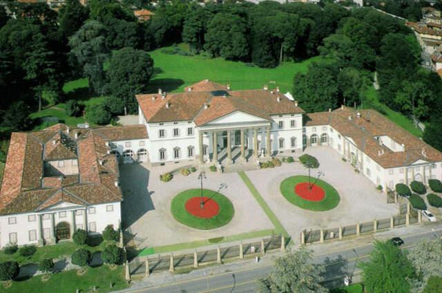 Ville per matrimoni Bergamo