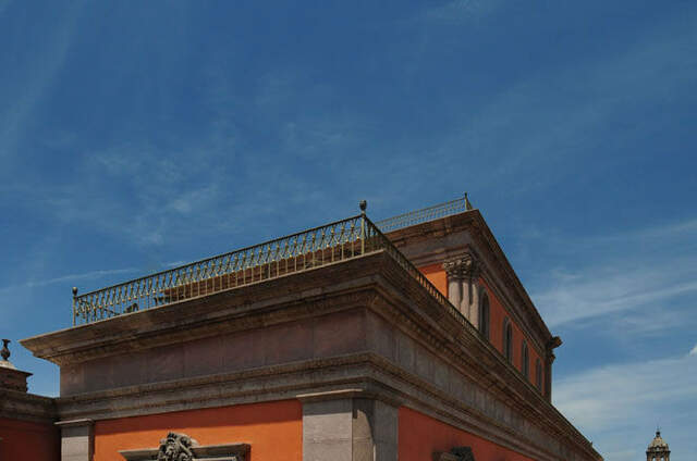 Hotel Museo Palacio De San Agustin