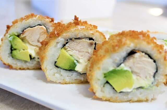 Sushi Love Valdivia