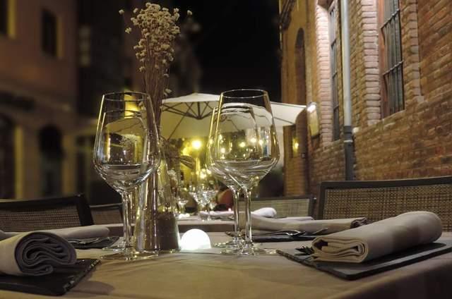 Restaurante Delirios