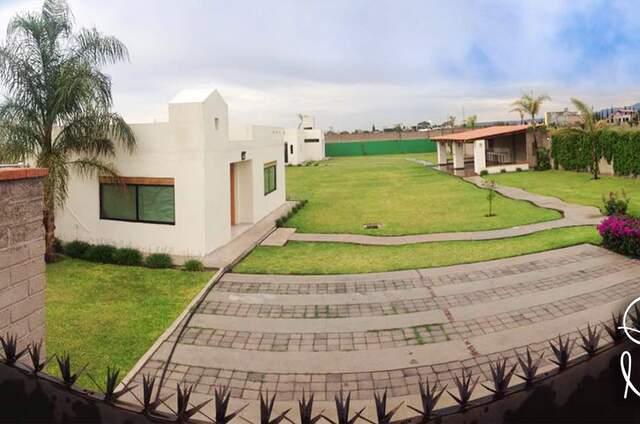Jardin  Quinta Maravilla