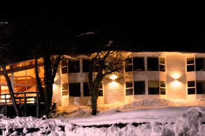 Hotel Robledal
