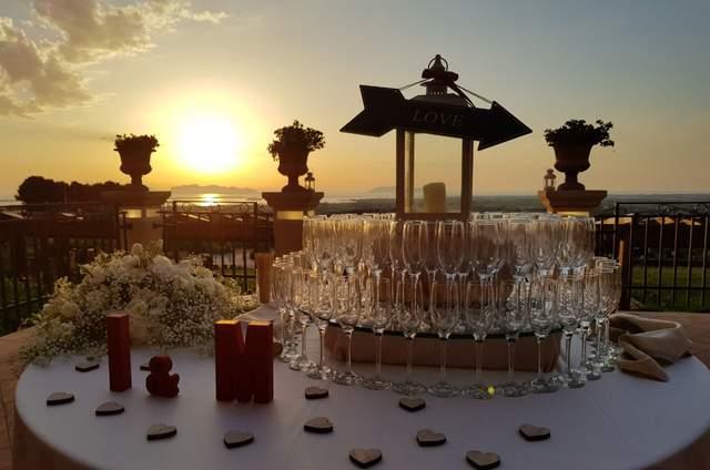 Ristorante Baglio Oneto Resort and Wines