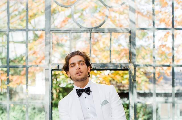 Gio Rodrigues - Fatos de Noivo