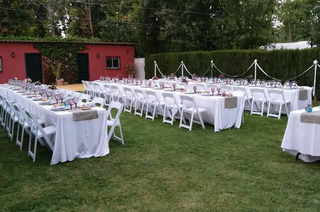 Lugares para bodas en aranjuez - Vivero aranjuez ...