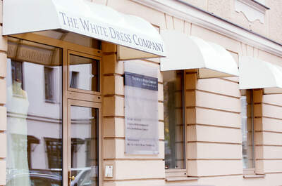 The White Dress Company - Brautmoden München