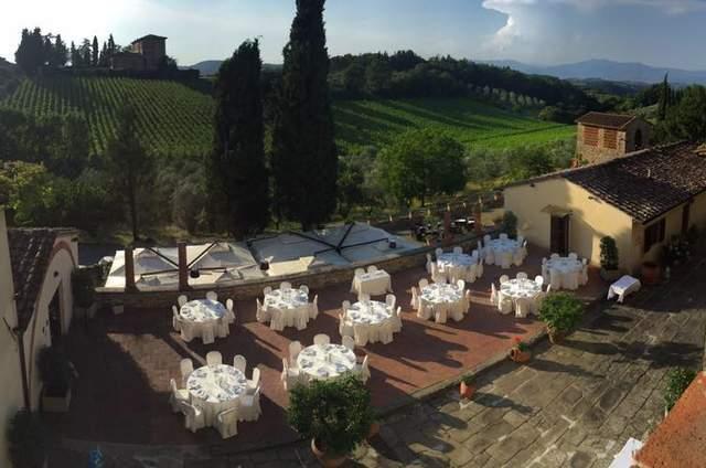 Villa Machiavelli
