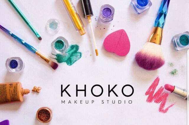 Khoko Make-Up/Hair Studio