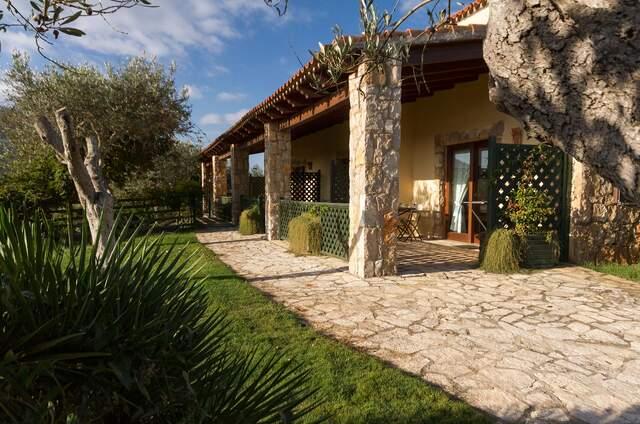 Residenze di Campagna San Giuliano