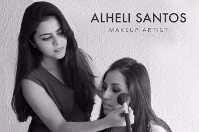 Alhelis Make Up