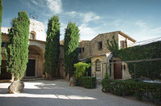 Lieux de r ception pour mariage provence alpes c te d 39 azur - Hotel le mas du soleil salon de provence ...