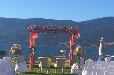 Florería Jardín del Lago