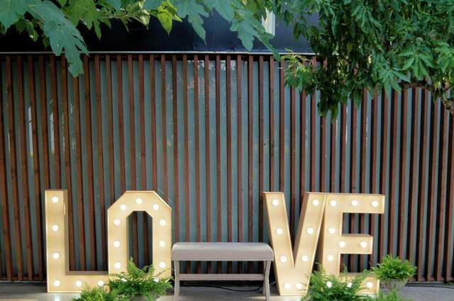 El Jardín Romántico