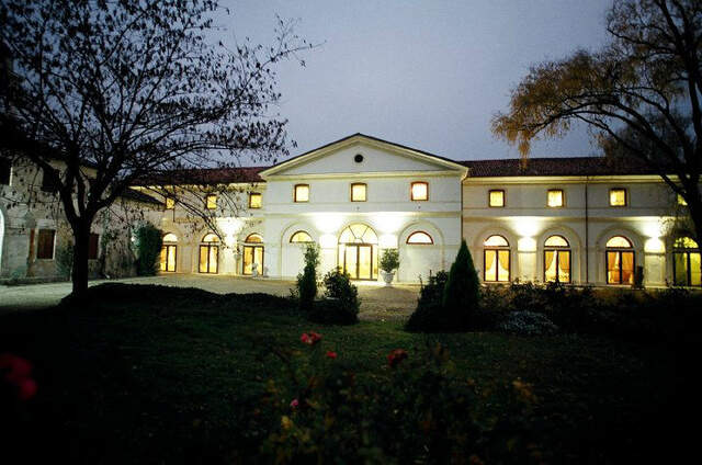 Villa Marcello Loredan Franchin